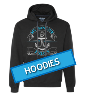 Hoodies And Long Sleeve Shirts