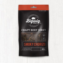 BEEF JERKY | 6 FLAVOURS