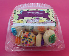 Easter Shortbread Cookie Value Packs