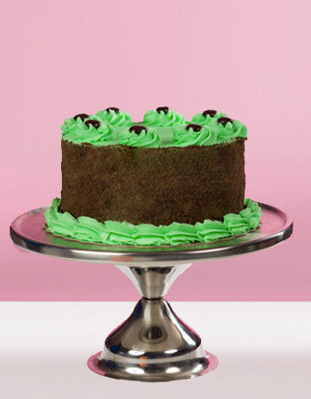 Peppermint Patty Cake