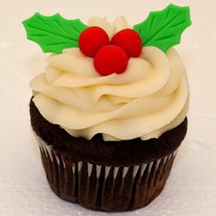Festive Cupcakes - Specialty
