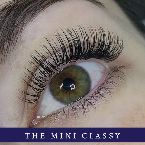 "The ""Mini Classic"" Lux Lash Set"