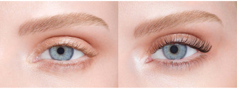 Lux Lash Lift