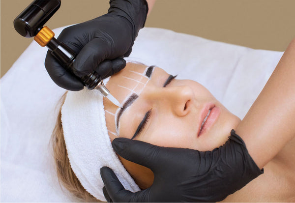Eyebrow Microblading Certification Course