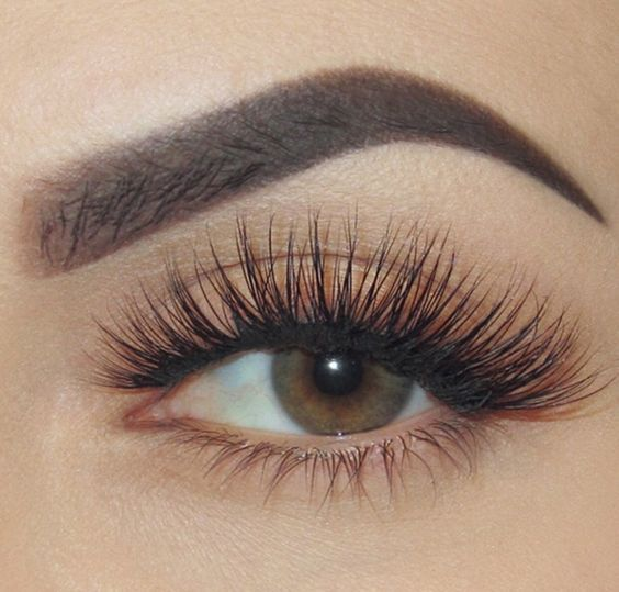 Bottom Lashes