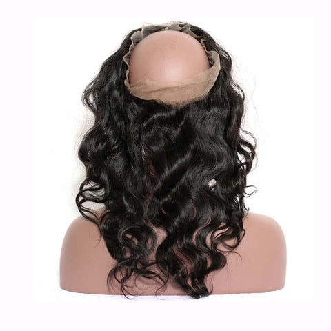 Loose Curly 360° Closure