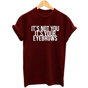 Lux Brow T-Shirt