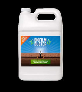 Biofilm Buster - Natural Bio-enzyme Line Cleaner - Clog Remover