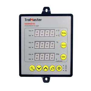 3-in-1 Climate Monitor & Logger (CM-1)