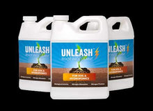 Unleash Root Inoculant / Plant Probiotic - Concentrated Beneficial Root Zone Microbes