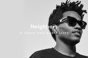 Neighbors by Aaron James & Adam Levey - Part 1