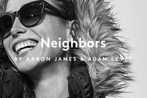 Neighbors by Aaron James & Adam Levey - Part 2