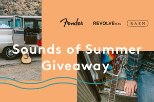 Sounds of Summer Giveaway