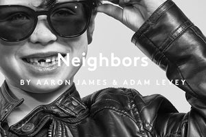 Neighbors by Aaron James & Adam Levey - Part 3