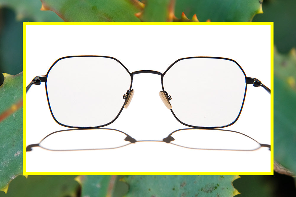 New Metal Frames for Spring