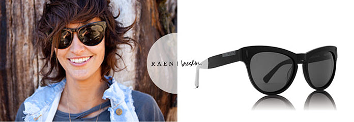 The Breslin by RAEN Optics