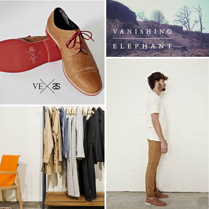 Brand Profile – Vanishing Elephant
