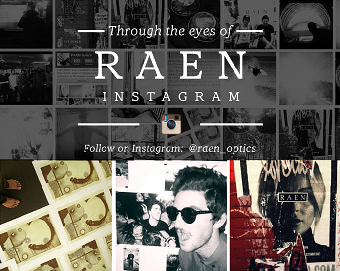 RAEN on Instagram