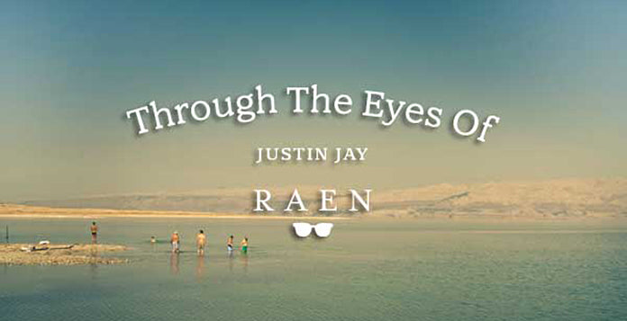 Through The Eyes of Justin Jay