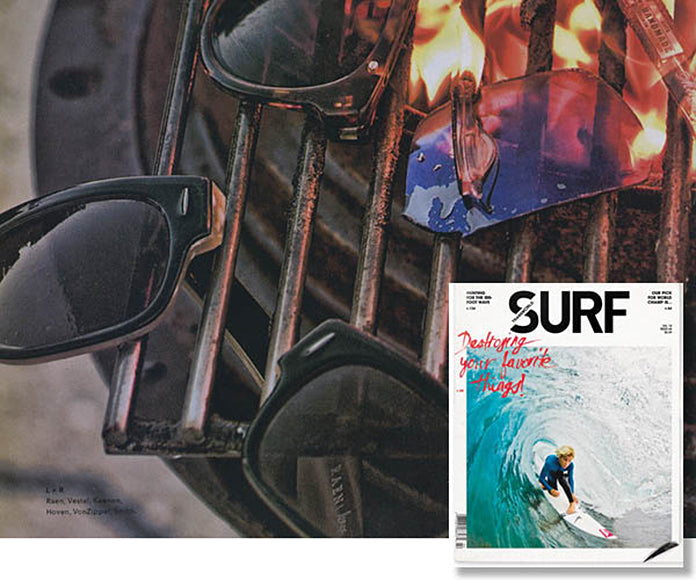RAEN in Transworld Surf