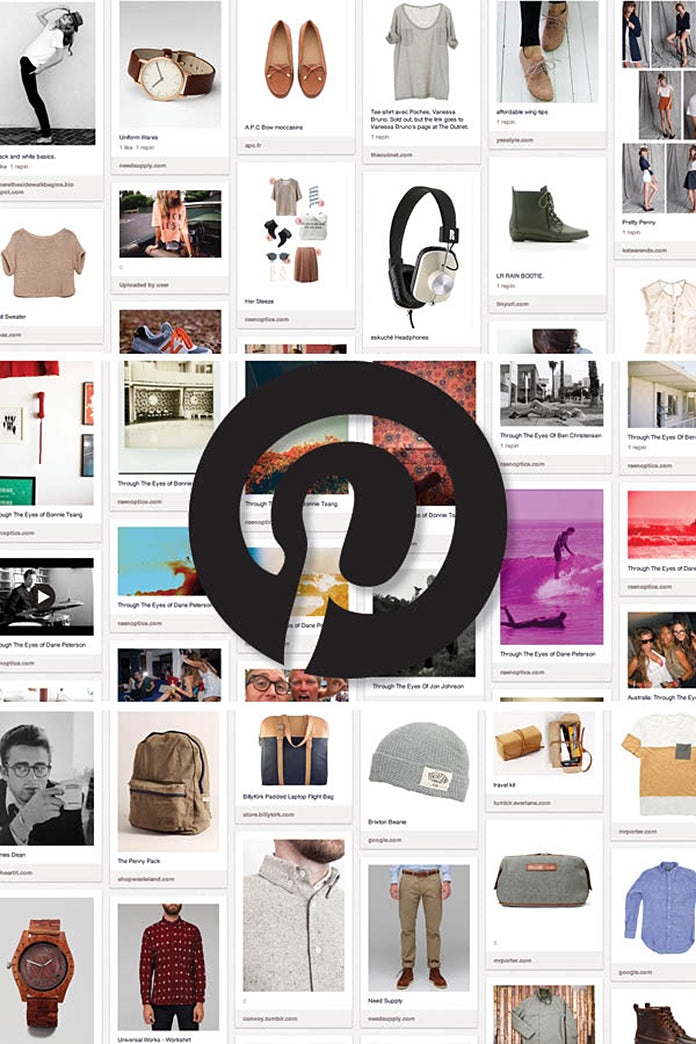 RAEN on Pinterest