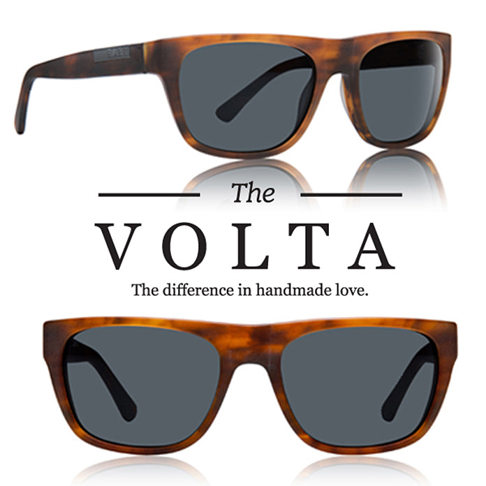 The Volta = Timeless, Modern Classic