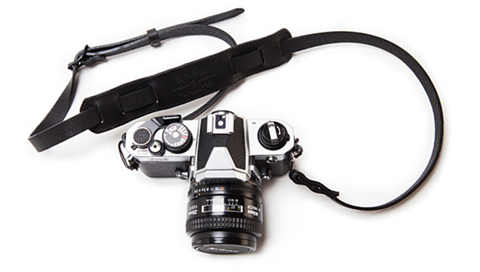 RAEN Limited Edition Camera Straps