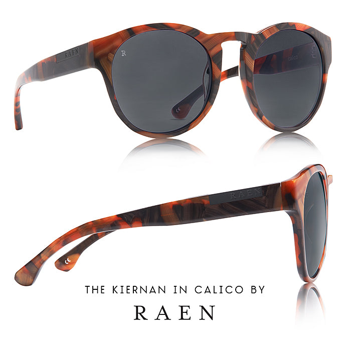 The Kiernan in CALICO