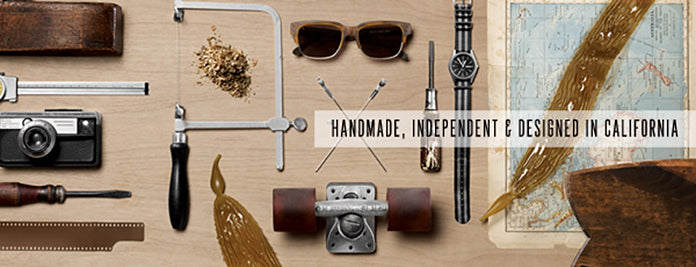 HANDMADE & INDEPENDENT