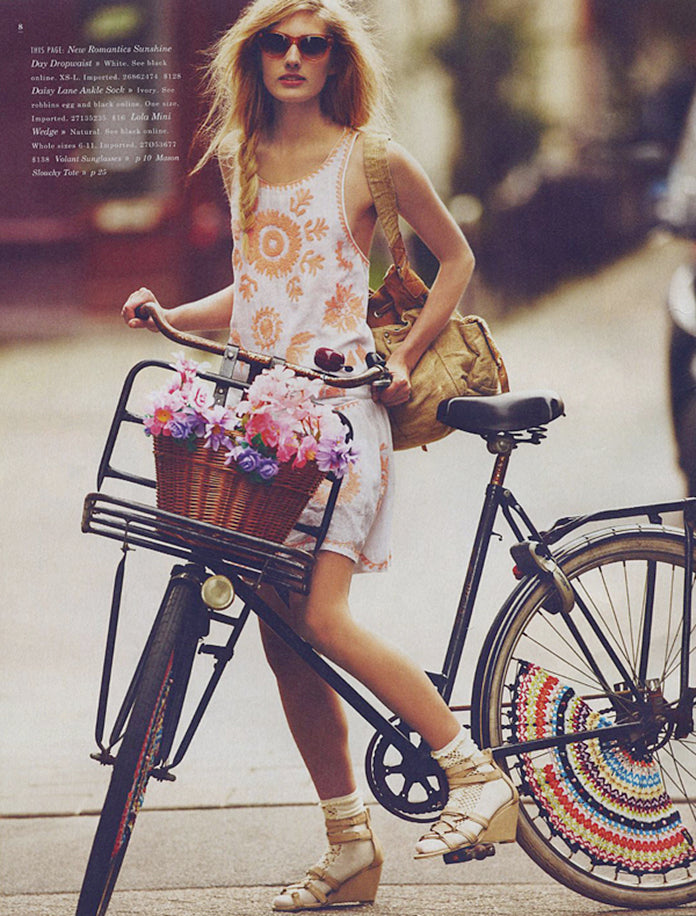 The VOLANT in Free People