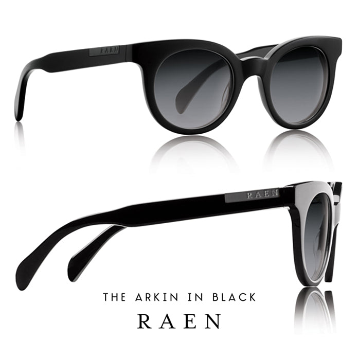 The A R K I N in Black