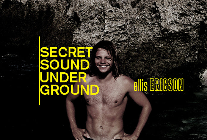 SECRET SOUND UNDERGROUND Tonight!