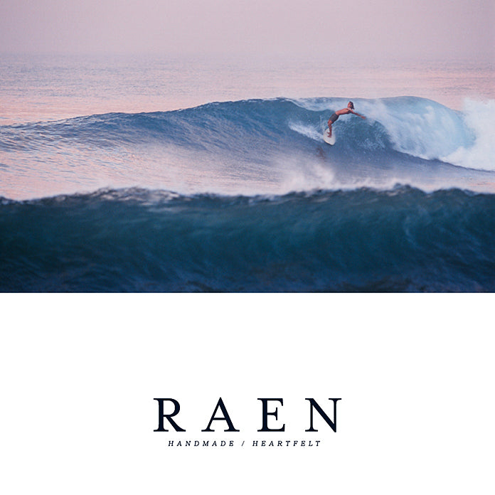 RAEN Ambassador Through the Eyes of Dane Peterson