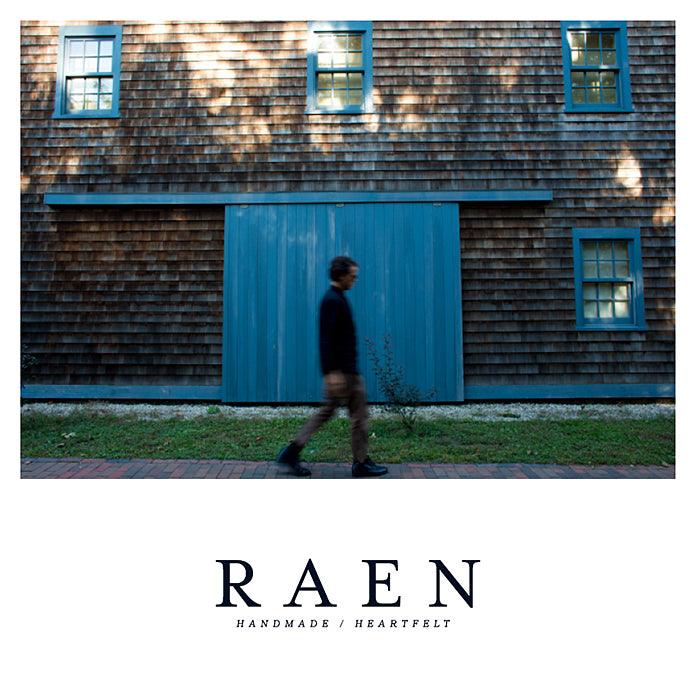 RAEN Ambassador Warren Smith Through the Eyes of Nick LaVecchia
