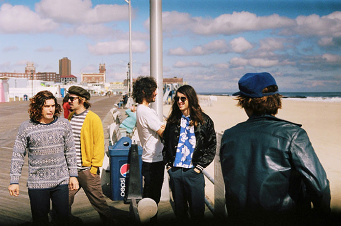 The Growlers Through the Eyes of Taylor Bonin
