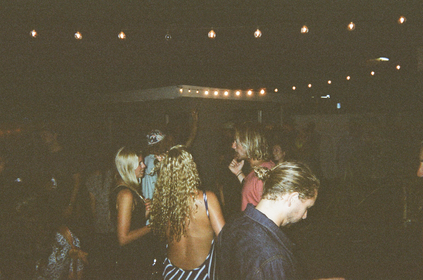 Disposable Moments – Part 2