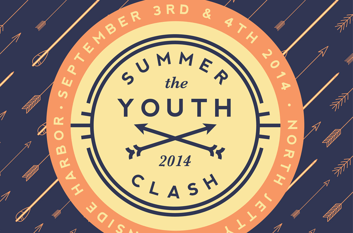 The Summer Youth Clash