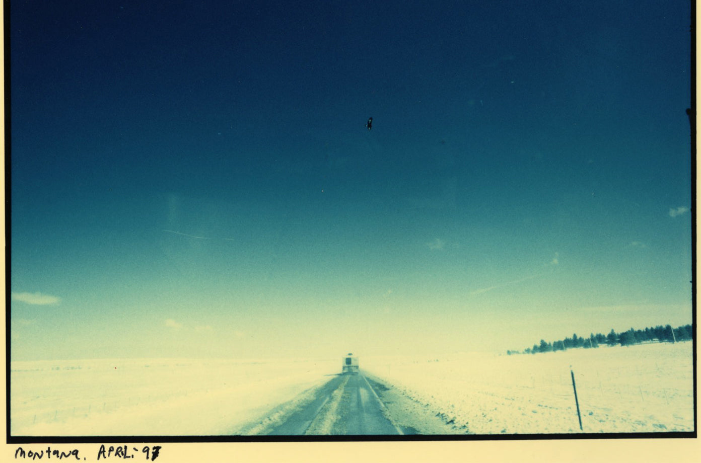 Pat Graham: On The Road