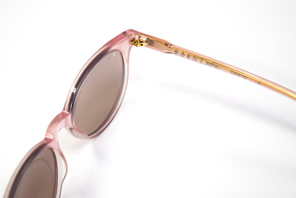 Introducing Norie Sunglasses