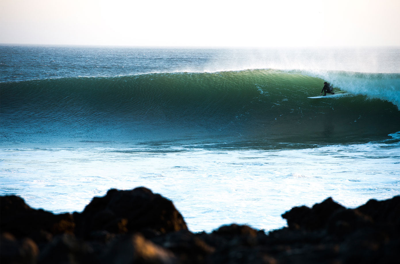 Harrison Roach Chasing Morocco