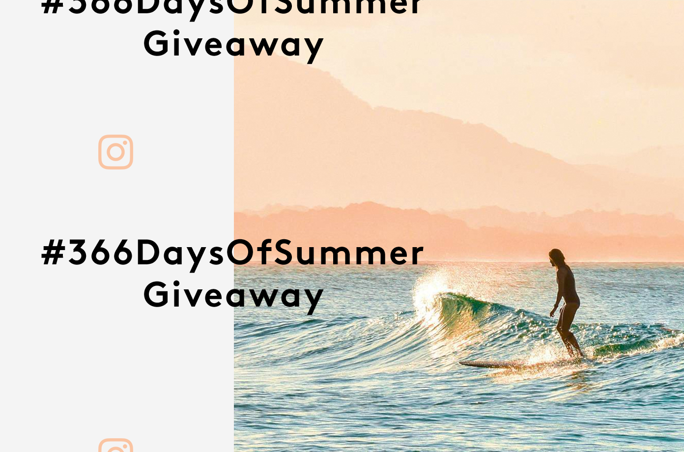 366 Days Of Summer Week 23 Winners