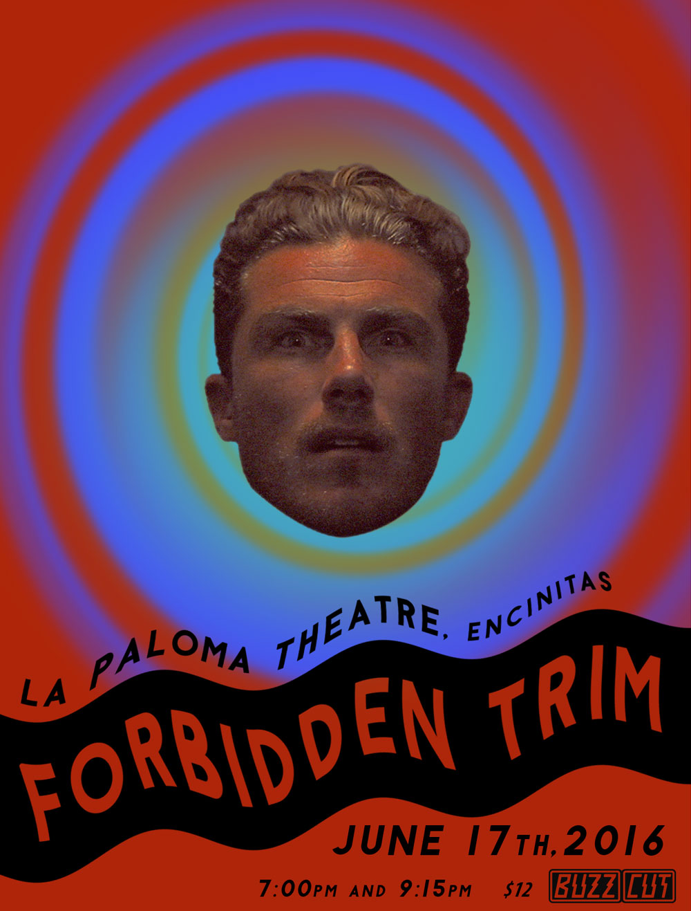 Buzzcut Films Presents Forbidden Trim