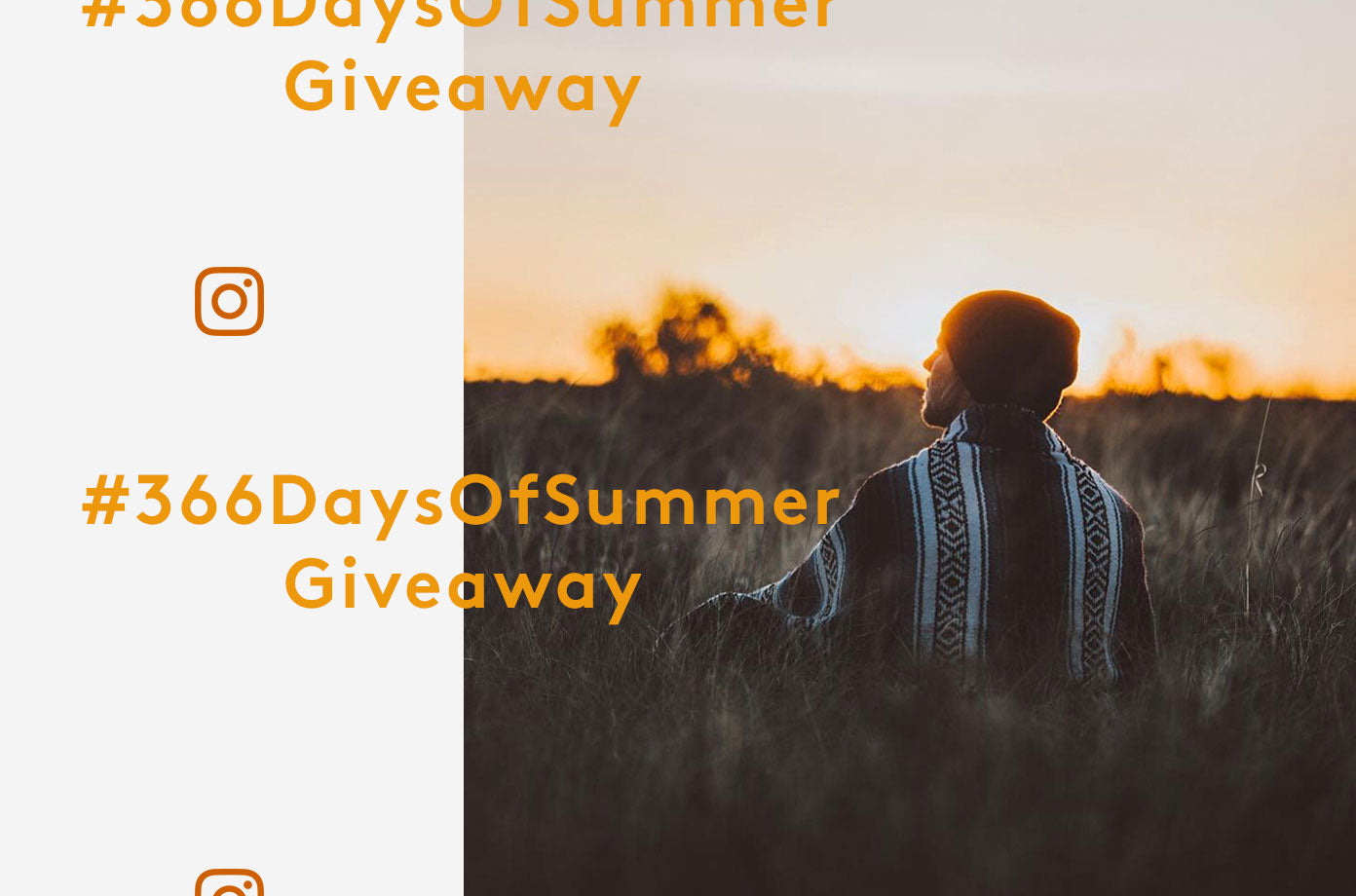 366 Days of Summer Week 27 Winners