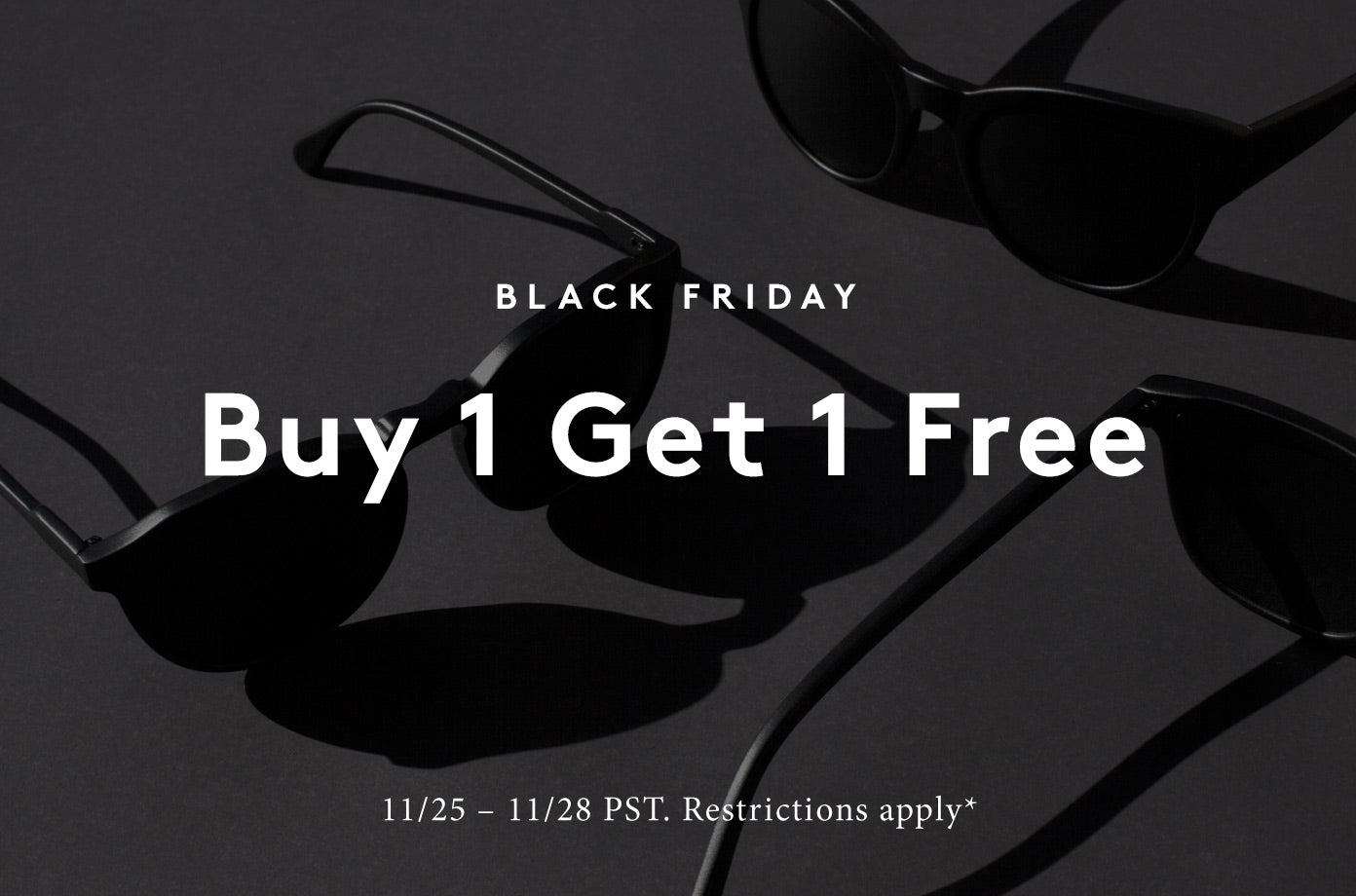 RAEN Black Friday Deals