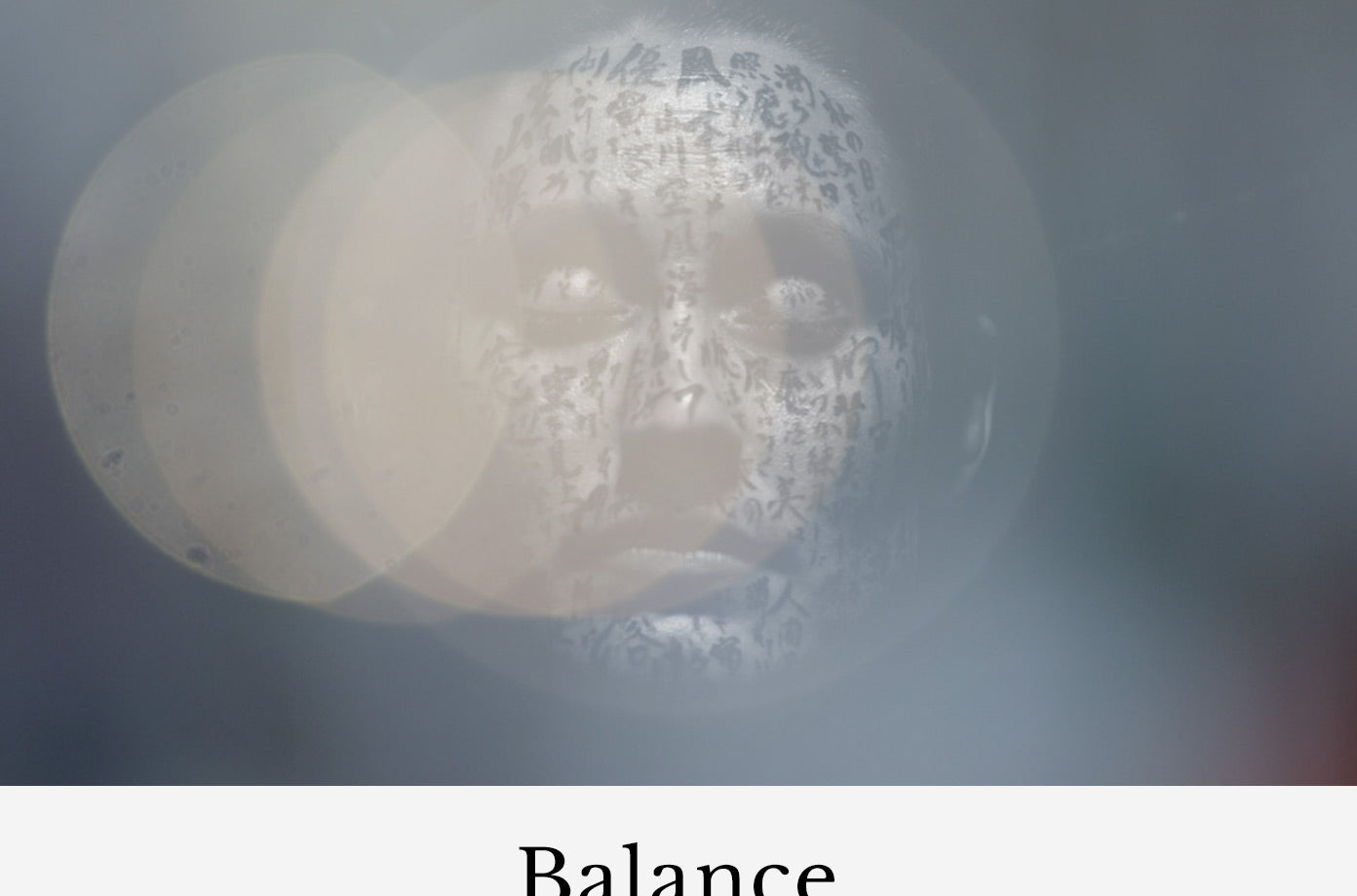 Balance. An interview with Kassia Meador