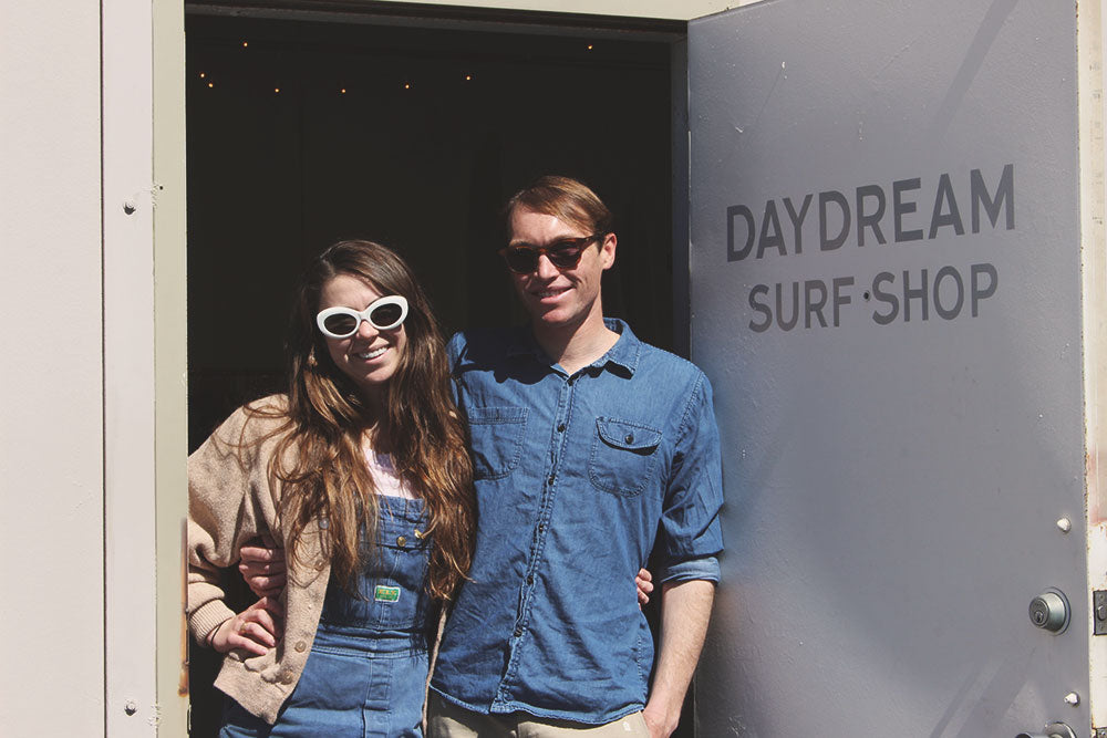 Daydream Surf Shop Grand Opening Party
