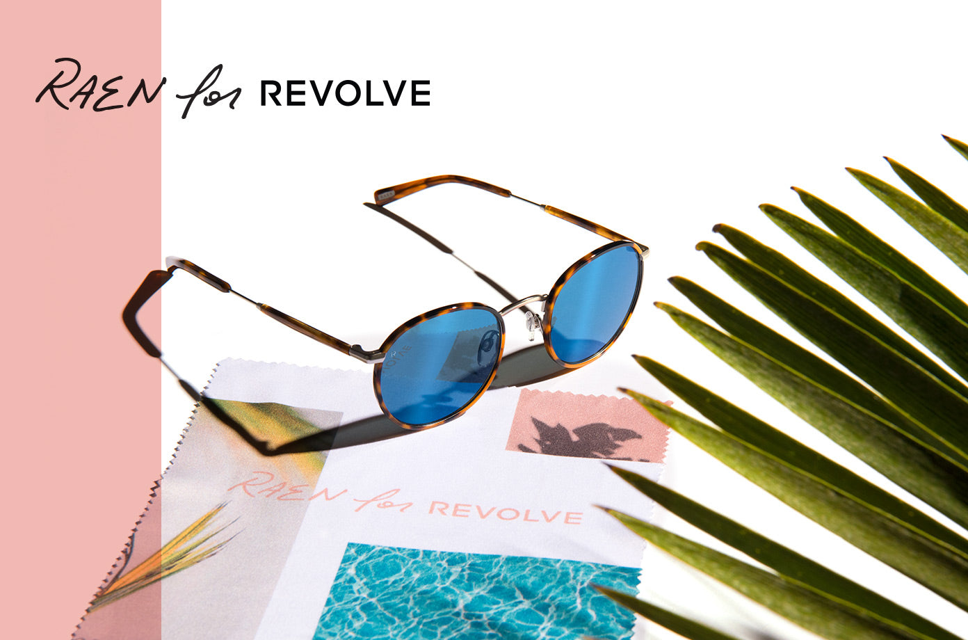 RAEN for REVOLVE Capsule Collection