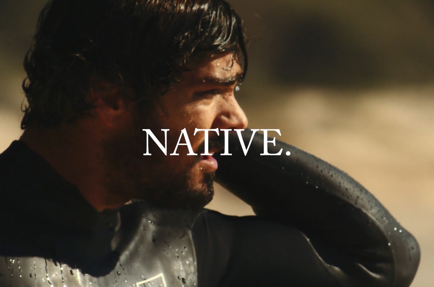 JAY DAVIES | NATIVE Trailer