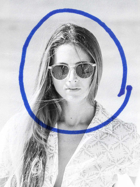 round face sunglasses for women