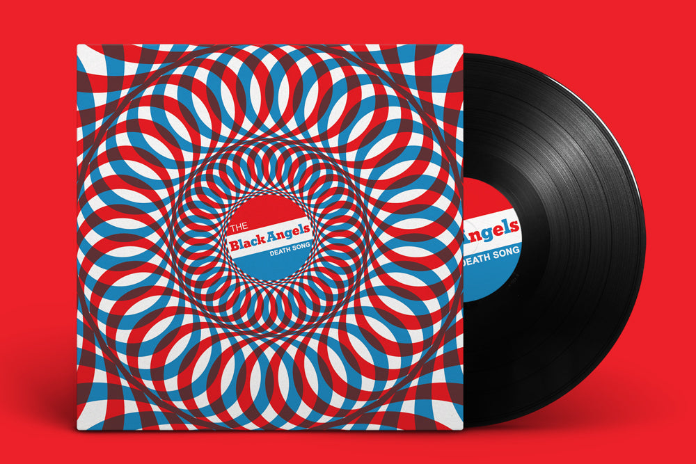 The Black Angels Giveaway